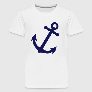 anchor - Kids' Premium T-Shirt