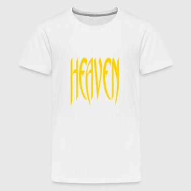 Heaven Angel God Religion - Kids' Premium T-Shirt
