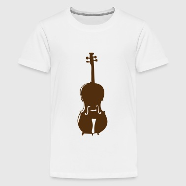 cello 45 - Kids' Premium T-Shirt