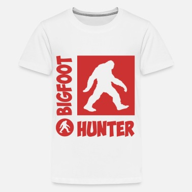 Festivals2017 HUNTER 16.png - Kids' Premium T-Shirt