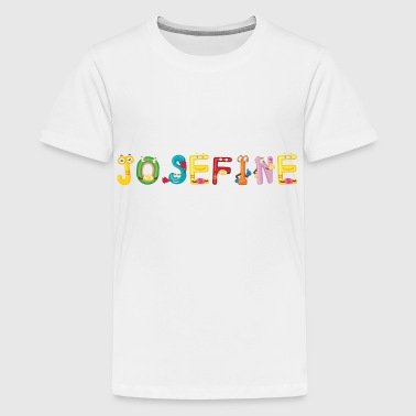 Josefine - Kids' Premium T-Shirt