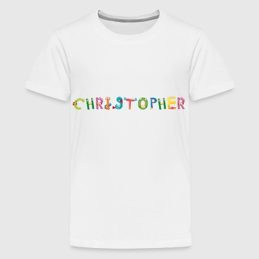 Christopher - Kids' Premium T-Shirt