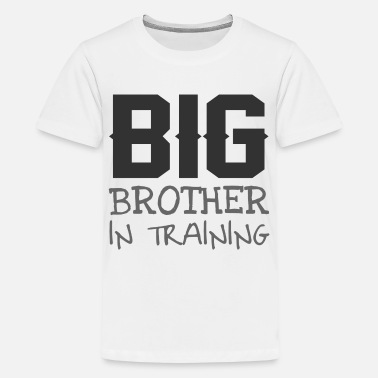 Big B1.png - Kids' Premium T-Shirt