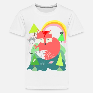Design Stay a you are - Kids' Premium T-Shirt