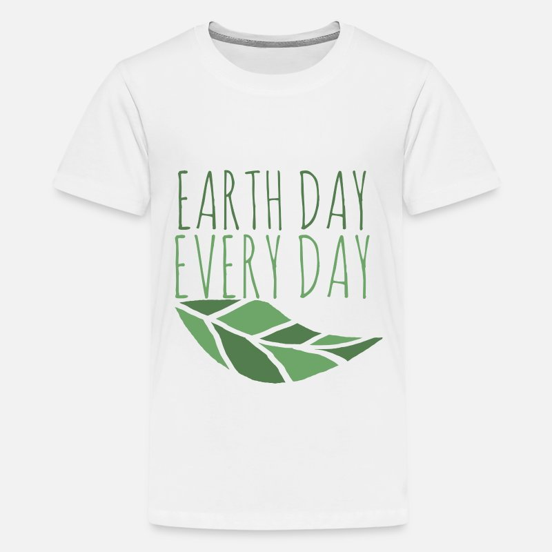 34d51eacc Shop Earth Day T-Shirts online   Spreadshirt