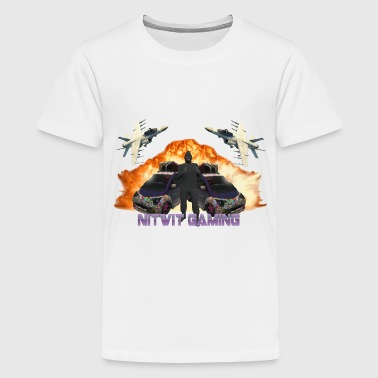 NG- GTA Kid's T-Shirt - Kids' Premium T-Shirt