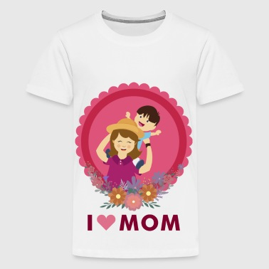 Mothers Day 15 - Kids' Premium T-Shirt