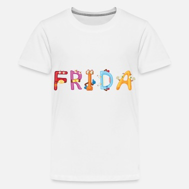 Frida Frida - Kids' Premium T-Shirt