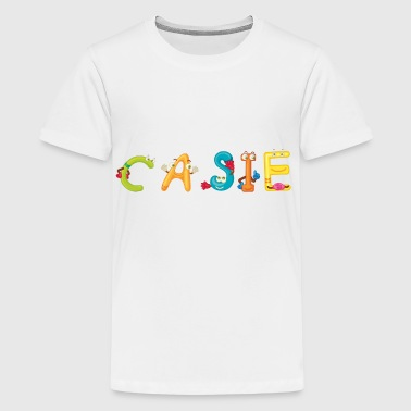 Casie - Kids' Premium T-Shirt
