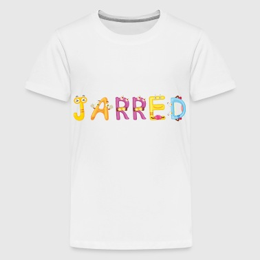 Jars Jarred - Kids' Premium T-Shirt