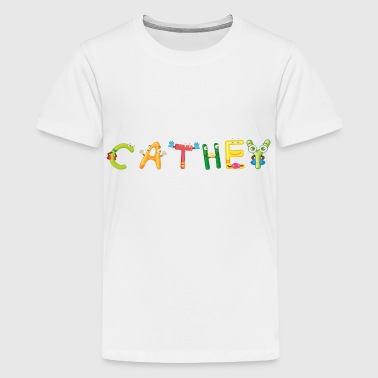 Cathey - Kids' Premium T-Shirt