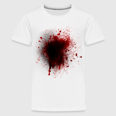 blood - Kids' Premium T-Shirt