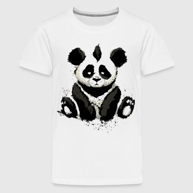 Shop Panda T-Shirts online | Spreadshirt - photo #10