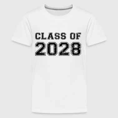 Class Of 2028 - Kids' Premium T-Shirt