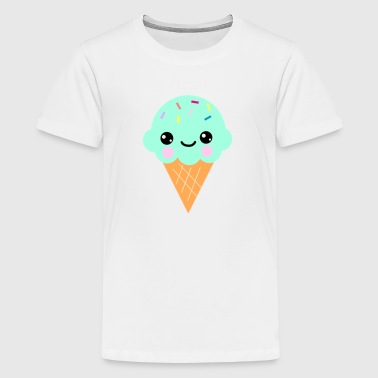 Ice cream - Kids' Premium T-Shirt