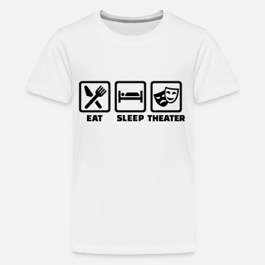 Theater Theater - Kids' Premium T-Shirt