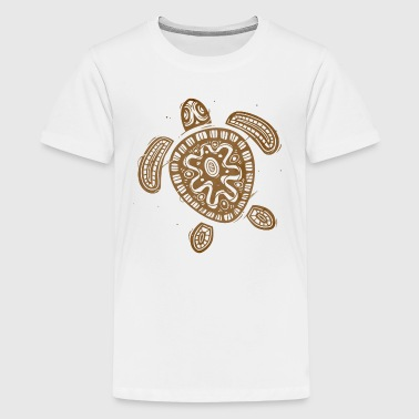 Turtle Hawaii Hawaii Turtle - Kids' Premium T-Shirt