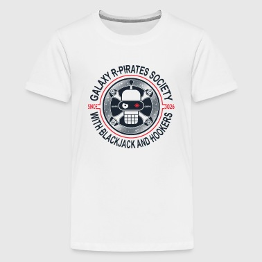 R-PIRATES - Kids' Premium T-Shirt