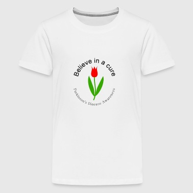 Parkinson Disease  - Kids' Premium T-Shirt