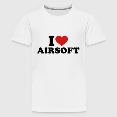 Kids Airsoft Airsoft - Kids' Premium T-Shirt