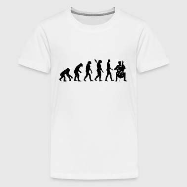 Cello Evolution Cello - Kids' Premium T-Shirt