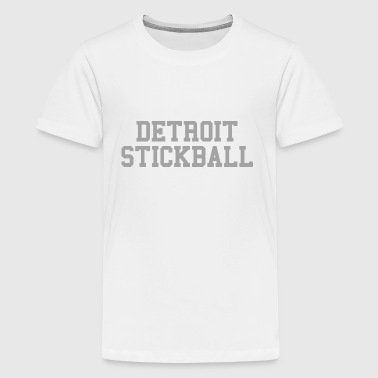 Detroit Stickball - Kids' Premium T-Shirt
