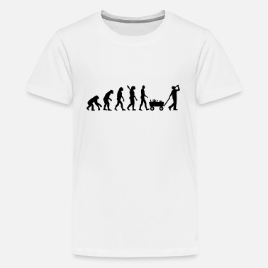 Alcoholic Alcohol - Kids' Premium T-Shirt