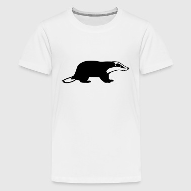 Badger - Kids' Premium T-Shirt