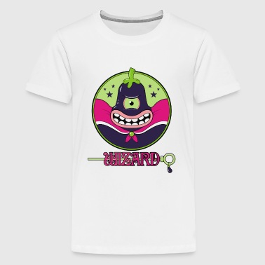 Wizard - Kids' Premium T-Shirt