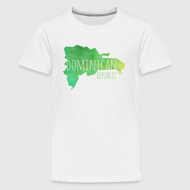 Dominican Republic - Kids' Premium T-Shirt