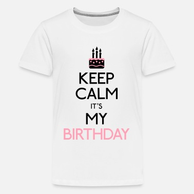 Happy Birthday Keep Calm