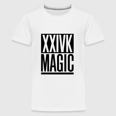 Bruno Mars 24k Magic World Tour 2018 - Kids' Premium T-Shirt