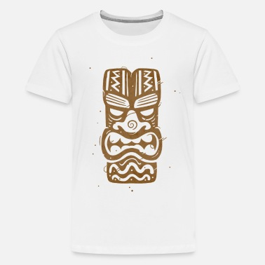 Tiki Bar Tiki - Kids' Premium T-Shirt