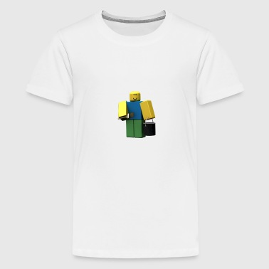 Noob - Kids' Premium T-Shirt