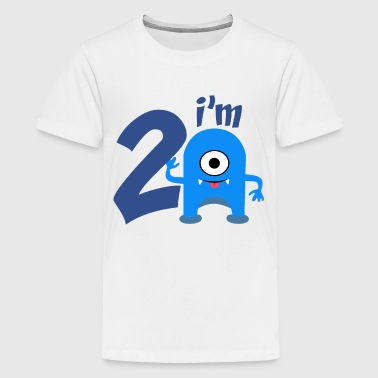 birthday party - Kids' Premium T-Shirt
