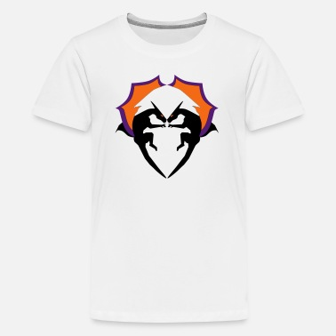 Dragon Love Dragon Love - Kids' Premium T-Shirt