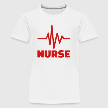 Nurse - Kids' Premium T-Shirt