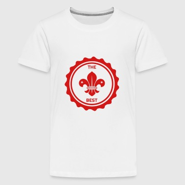 Scouting Apparel Scout Scouting Pfadfinder Guide Scoutisme - Kids' Premium T-Shirt