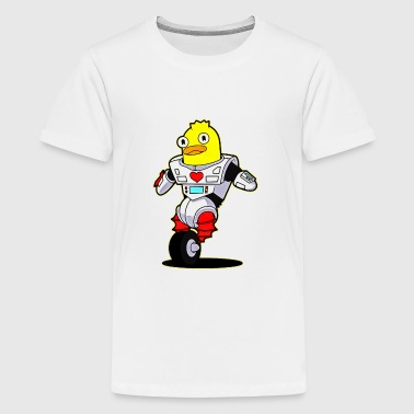 Ducky - Kids' Premium T-Shirt