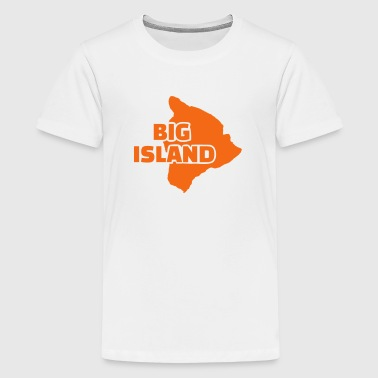 Big Island - Kids' Premium T-Shirt