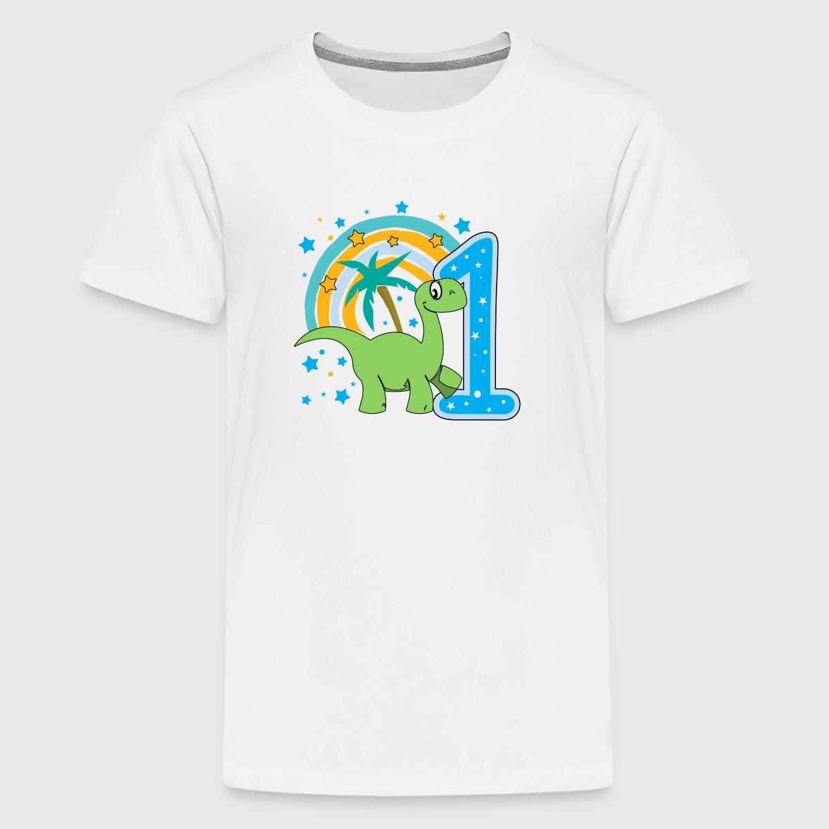 First Birthday T Shirt Ideas