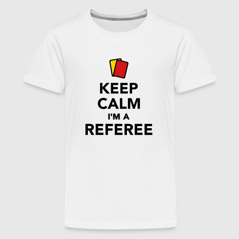 Referee - Kids' Premium T-Shirt