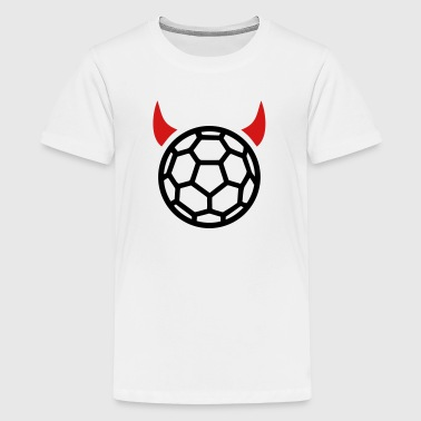 Handball - Kids' Premium T-Shirt