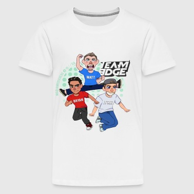 Team Edge - Kids' Premium T-Shirt