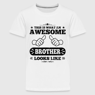 Awesome Brother - Kids' Premium T-Shirt