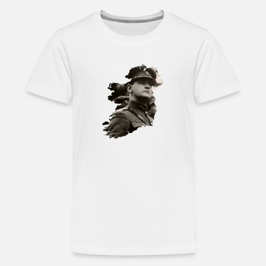 Big Fella The Big Fella Michael Collins Irish - Kids' Premium T-Shirt