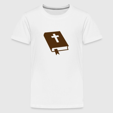 Bible - Kids' Premium T-Shirt