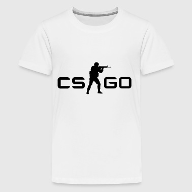 CS:GO - Kids' Premium T-Shirt