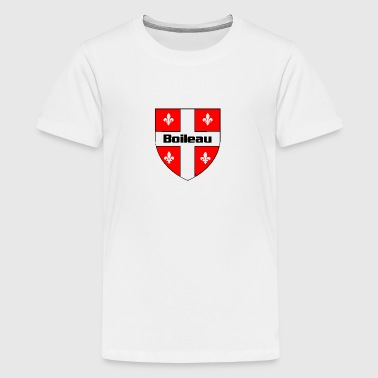 quebec - Kids' Premium T-Shirt