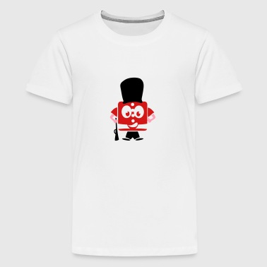 English Flag english guard bobby flag - Kids' Premium T-Shirt